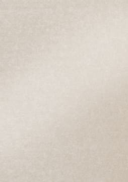 Perlemorkartong 250gr. 50x70 cm, 10 ark. Lys beige.