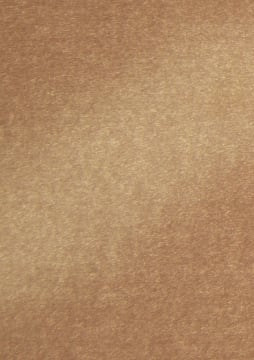 Perlemorkartong 250gr. 50x70 cm, 10 ark. Kobber.