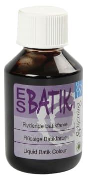 ES Batikk, 100 ml, brun