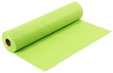 Hobbyfilt, B:45cm, 1,5mm, 5 m, lys grønn