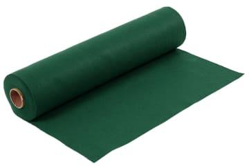 Hobbyfilt, B:45cm, 1,5mm, 5 m, mørk grønn