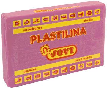 Jovi Plastelina Rosa 350g