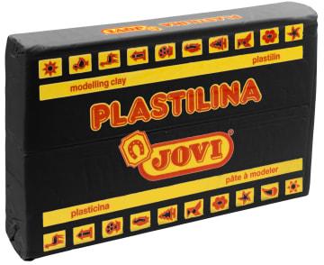 Jovi Plastelina Sort 350g