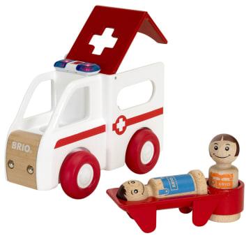 BRIO Ambulanse