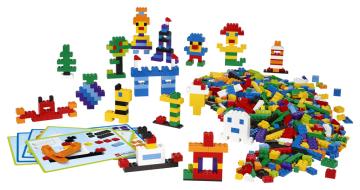 Lego Basic bulk