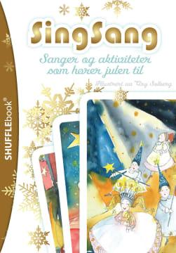 SingSang Sanger og aktiviteter som hører julen til