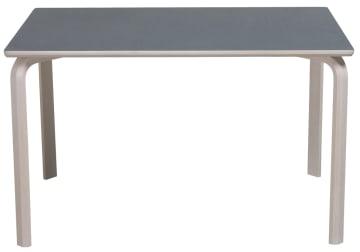 Bord med Linoleum, 2000x900