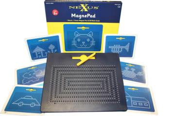 Nexus MagnePads