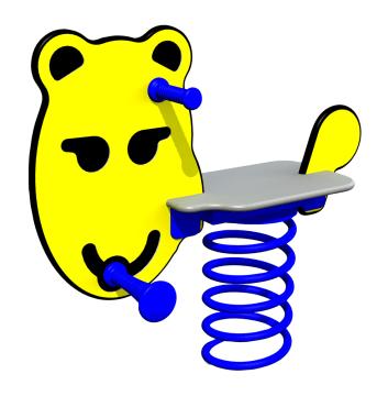 Vippebjørn