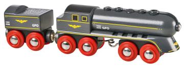 BRIO kull- lokomotiv