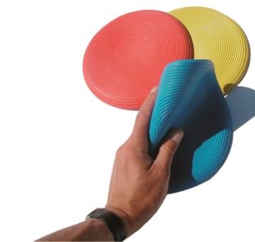 Soft Frisbee Ø 18 cm.