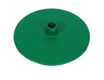 Gummi base grønn