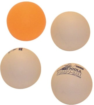 Bordtennisball Jumbo Ø55 mm