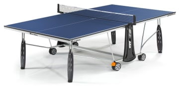 Bordtennisbord 250 indoor
