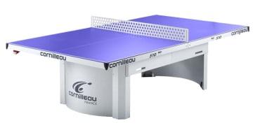 Bordtennisbord 510 utendørs