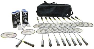 Badmintonbag 20 stk.