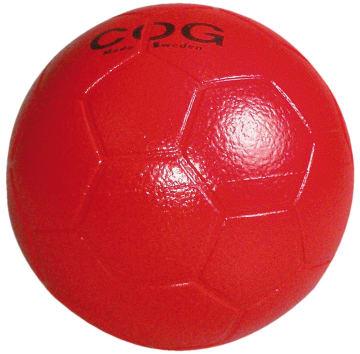 COG skumfotball Ø20  315 g med PU overflate