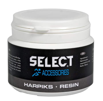 Harpiks - Select 100 ml  ''Grov''