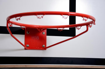 Basketkurv standard