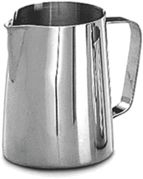 Mugge i stål 1 liter