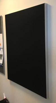 DecoDemp Cip off akustikk, med Fijistoff. pris pr.m2