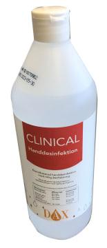 Dax Clinical hånddesinfeksjon 1 L.