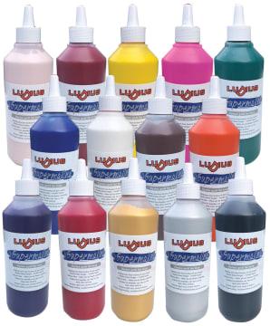 Ludius Magic Supermaling, 500 ml