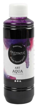 Art Aqua Pigment, 250 ml, lilla