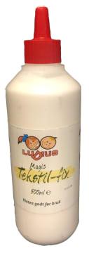 Ludius Magic Tekstil fix 500 ml.