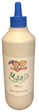 Ludius Magic Metallic fix 500 ml.