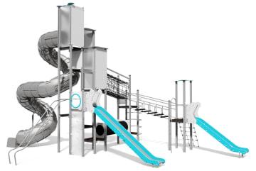 Lekestativet Dynamic Tårn 9.0