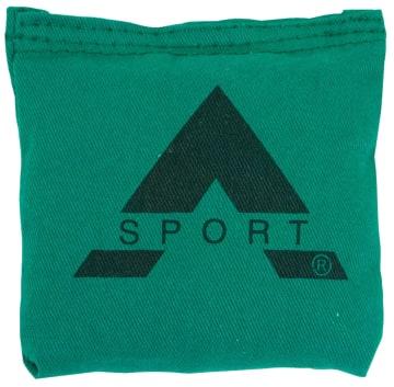 Ertepose grønn