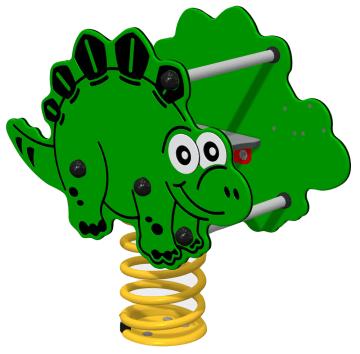 Vippe Stegosaurus