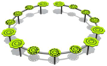 Spiral balansebom large