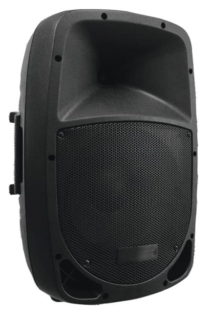 Mikrofon, Dynamic med 6,3 mm. jack plugg Milas.no