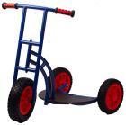 MILAS Sparkesykkel m/3 hjul