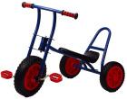MILAS Chopper sykkel