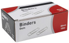 Binders 80mm (100stk)