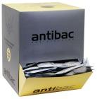 Hånddesinfeksjon ANTIBAC våtserv. (250)