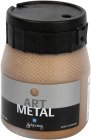 Art Metall maling, 250 ml, antikk gull