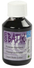 ES Batikk, 100 ml, sort