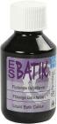 ES Batikk, 100 ml, grønn