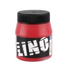Linoleumsfarge, 250 ml, rød