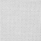Aidastoff, B:150cm, 3 m, hvit