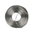Alutråd, 2,5mm, 75 m, sølv