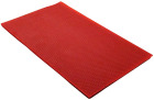 Bivoksplater, 20x33cm, 1stk, rød
