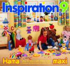 Inspirasjonshefte 9, maxiperler