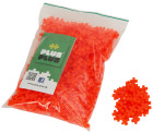 Plus-Plus mini, Neon, Orange, 500 stk