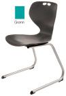 Rio Z stol, grønn