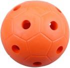 Goal Ball med hull  Oransje